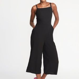 Old navy jumpsuit NWT